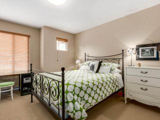 Photo 16: 56 24185 106B AVENUE in Maple Ridge: Albion Townhouse for sale : MLS®# R2080075