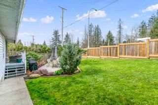 """Photo 28: 19625 65B Place in Langley: Willoughby Heights House for sale in """"Willoughby Heights"""" : MLS®# R2553471"""