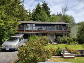 Photo 1: 280 Cedar St in TOFINO: PA Tofino House for sale (Port Alberni)  : MLS®# 840817