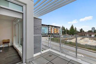 """Photo 13: 101 652 WHITING Way in Coquitlam: Coquitlam West Townhouse for sale in """"Marquee"""" : MLS®# R2616667"""