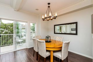 Photo 5: 40 18707 65 AVENUE in Surrey: Cloverdale BC Home for sale ()  : MLS®# R2079586