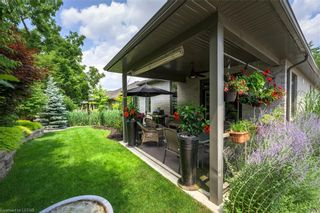 Photo 34: 15 696 W COMMISSIONERS Road in London: South M Residential for sale (South)  : MLS®# 40168772