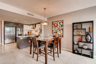 Photo 4: Condo for sale : 2 bedrooms : 1431 Pacific Highway in San Diego