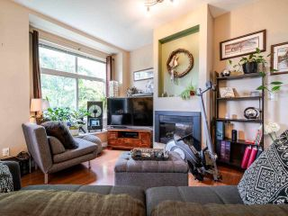 "Photo 4: 207 7333 16TH Avenue in Burnaby: Edmonds BE Townhouse for sale in ""Southgate"" (Burnaby East)  : MLS®# R2485913"