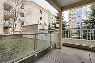 Photo 26: 165 333 RIVERFRONT Avenue SE in Calgary: Downtown East Village Condo for sale : MLS®# C4097070