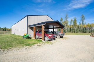 Photo 9: 283131 RANGE ROAD, 51: Bottrel Agriculture for sale : MLS®# A1152110
