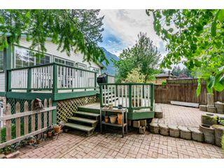 Photo 33: 21195 MOUNTVIEW CRESCENT in Hope: Hope Kawkawa Lake House for sale : MLS®# R2461505