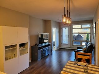 Photo 9: 118 823 5 Avenue NW in Calgary: Sunnyside Apartment for sale : MLS®# A1090115