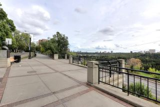 Photo 2: 411 11716 100 Avenue in Edmonton: Zone 12 Condo for sale : MLS®# E4247057