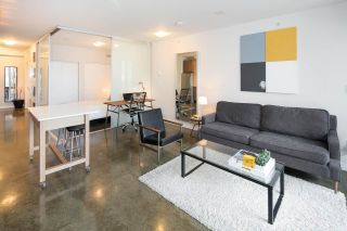 """Photo 4: 405 221 UNION Street in Vancouver: Mount Pleasant VE Condo for sale in """"V6A"""" (Vancouver East)  : MLS®# R2115784"""