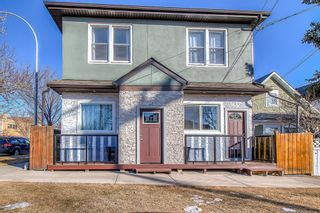 Photo 1: 2716 21 Avenue SW in Calgary: Killarney/Glengarry Detached for sale : MLS®# A1065882