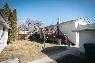 Photo 4: 646 Berkley Street in Winnipeg: Charleswood Residential for sale (1G)  : MLS®# 202105953