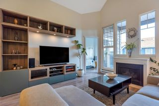 """Photo 2: 416 1200 EASTWOOD Street in Coquitlam: North Coquitlam Condo for sale in """"LAKESIDE TERRACE"""" : MLS®# R2598980"""