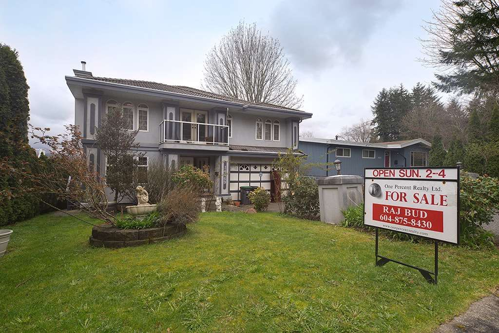 Main Photo: 14449 115 Avenue in Surrey: Bolivar Heights House for sale (North Surrey)  : MLS®# R2048401