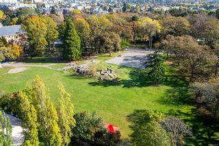 Photo 19: 1607 620 Toronto St in : Vi James Bay Condo for sale (Victoria)  : MLS®# 858535