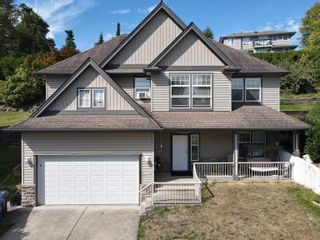 Photo 1: 3395 PROMONTORY Crescent in Abbotsford: Abbotsford West House for sale : MLS®# R2615749