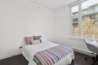 """Photo 24: 219 311 E 6TH Avenue in Vancouver: Mount Pleasant VE Condo for sale in """"The Wohlsein"""" (Vancouver East)  : MLS®# R2573276"""