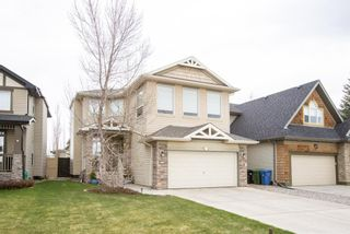 Photo 1: 469 Chaparral Drive SE in Calgary: Chaparral Detached for sale : MLS®# A1107205