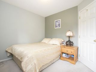 Photo 15: 47 19034 MCMYN ROAD in Pitt Meadows: Mid Meadows Townhouse for sale : MLS®# R2100043