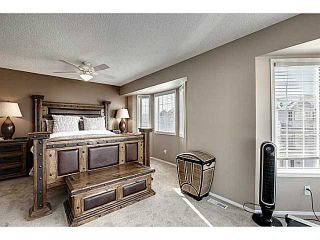 Photo 13: 98 Patina Rise SW in CALGARY: Prominence_Patterson Townhouse for sale (Calgary)  : MLS®# C3591171
