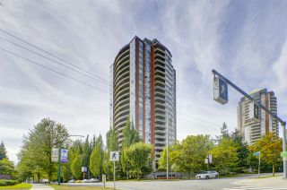 """Photo 1: 2401 6888 STATION HILL Drive in Burnaby: South Slope Condo for sale in """"SAVOY CARLTON"""" (Burnaby South)  : MLS®# R2424113"""