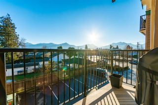 """Photo 19: 211 46053 CHILLIWACK CENTRAL Road in Chilliwack: Chilliwack E Young-Yale Condo for sale in """"The Tuscany"""" : MLS®# R2529593"""