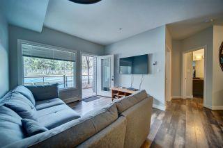 Photo 9: 102 10611 117 Street in Edmonton: Zone 08 Condo for sale : MLS®# E4236621