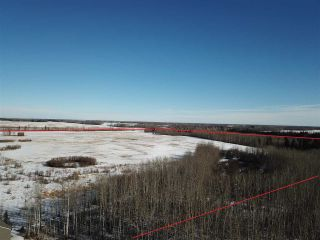 Photo 1: 50317 Rge Road 10: Rural Parkland County Rural Land/Vacant Lot for sale : MLS®# E4229985