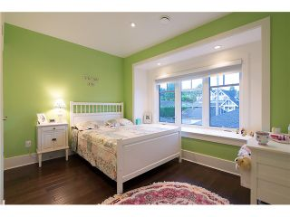 Photo 15: 4035 W 37TH AV in Vancouver: Dunbar House for sale (Vancouver West)  : MLS®# V1030673