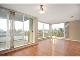 Photo 3: # 1203 4888 BRENTWOOD DR in Burnaby: Brentwood Park Condo for sale (Burnaby North)  : MLS®# V1037217