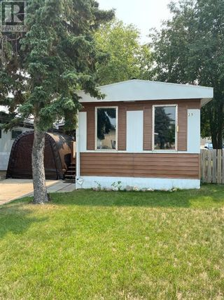 Photo 1: 35 Eastbrook Drive E in Brooks: House for sale : MLS®# A1145805