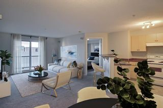 Photo 2: 4306 4975 130 Avenue SE in Calgary: McKenzie Towne Apartment for sale : MLS®# A1082092