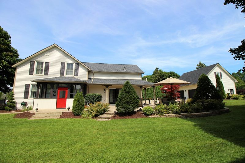 FEATURED LISTING: 3069 County Rd 10 Port Hope