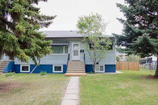 Main Photo: 11129 11131 116 Street in Edmonton: Zone 08 House Duplex for sale : MLS®# E4260972