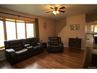 Photo 9: 28170 Highway 59 Highway in STPIERRE: Manitoba Other Residential for sale : MLS®# 1423005