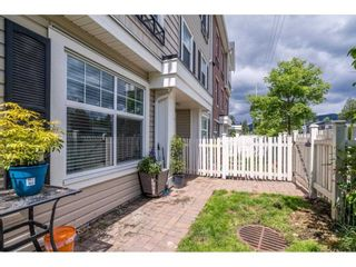 """Photo 5: 105 32789 BURTON Avenue in Mission: Mission BC Townhouse for sale in """"SILVER CREEK"""" : MLS®# R2582056"""