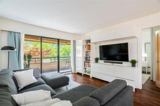 Photo 1: 307 2424 CYPRESS STREET in Vancouver: Kitsilano Condo for sale (Vancouver West)  : MLS®# R2580066