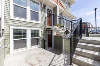 Photo 3: 1910 7451 Falconridge Boulevard NE in Calgary: Martindale Row/Townhouse for sale : MLS®# A1109928
