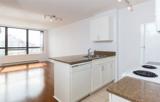 """Photo 1: 1830 938 SMITHE Street in Vancouver: Downtown VW Condo for sale in """"ELECTRIC AVENUE"""" (Vancouver West)  : MLS®# R2098961"""