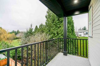 Photo 21: 20550 72 AVENUE in Langley: Willoughby Heights House for sale : MLS®# R2520014
