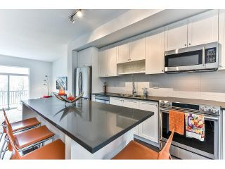 """Photo 8: 29 18681 68 Avenue in Surrey: Clayton Townhouse for sale in """"Creekside"""" (Cloverdale)  : MLS®# R2043550"""