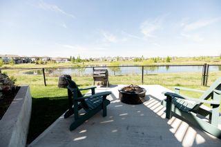 Photo 46: 540 56 Street in Edmonton: Zone 53 House for sale : MLS®# E4254680