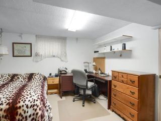 Photo 26: 1861 E 35TH AVENUE in Vancouver: Victoria VE House for sale (Vancouver East)  : MLS®# R2463149