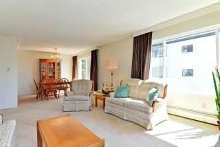 "Photo 5: 201 1351 MARTIN Street: White Rock Condo for sale in ""The Dogwood"" (South Surrey White Rock)  : MLS®# R2101279"