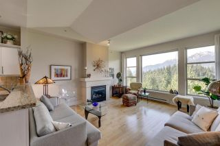 "Photo 2: 11 1024 GLACIER VIEW Drive in Squamish: Garibaldi Highlands Townhouse for sale in ""SEASONSVIEW"" : MLS®# R2574821"