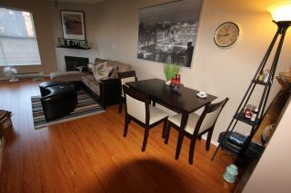 """Photo 6: 404 509 CARNARVON Street in New Westminster: Downtown NW Condo for sale in """"HILLSIDE PLACE"""" : MLS®# R2226244"""