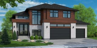 Main Photo: 6 Edgemont Drive in Corman Park: Residential for sale (Corman Park Rm No. 344)  : MLS®# SK867813