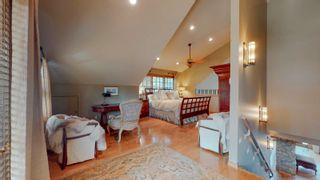 Photo 24: 203 Lakeshore Drive: Rural Wetaskiwin County House for sale : MLS®# E4265026