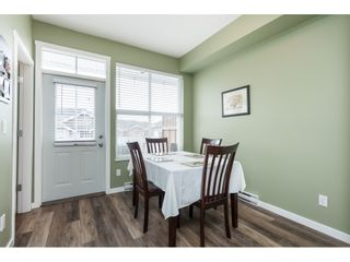 """Photo 10: 86 20460 66 Avenue in Langley: Willoughby Heights Townhouse for sale in """"Willow Edge"""" : MLS®# R2445732"""