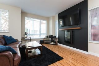 Photo 10: 10 2929 156 STREET in Surrey: Grandview Surrey Townhouse for sale (South Surrey White Rock)  : MLS®# R2110327